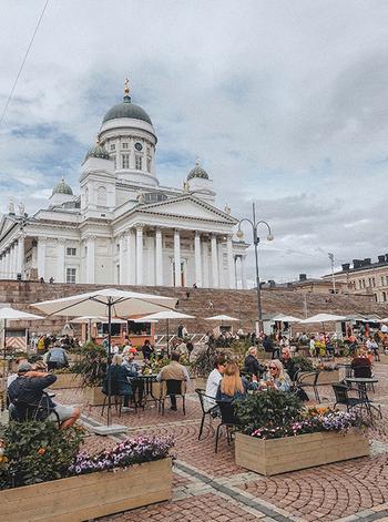 Финляндия: Как все устроено в самой счастливой стране на планете
