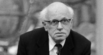 «Когда теряют честь и совесть» (статья об академике Сахарове, опубликованная в 83-м)