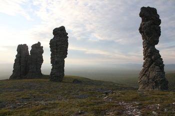 5 мест России, которые некогда считались священными
