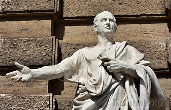 Выражение «Дамоклов меч» и подлинная история тирана Дионисия