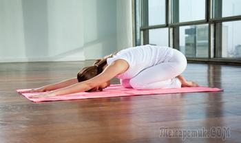 Упражнения, которые укрепят позвоночник