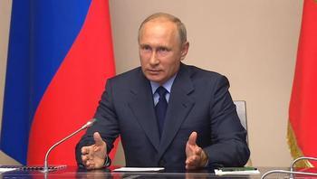 Путин призвал мировых лидеров к партнерству вместо соперничества