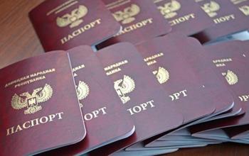 Что стоит за признанием  паспортов ДНР и ЛНР