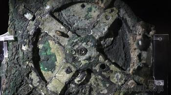 Самый загадочный механизм в истории цивилизации