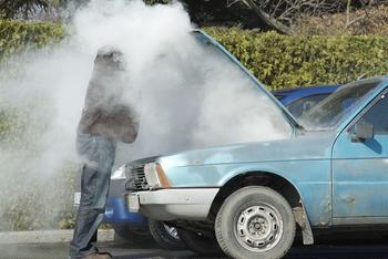 Как избавиться от перегреваний автомобиля
