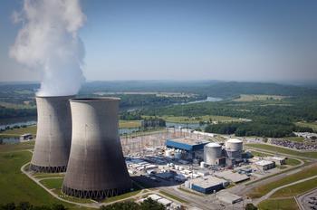 Вдруг с неба упадет самолет: АЭС и устойчивость к внешним угрозам