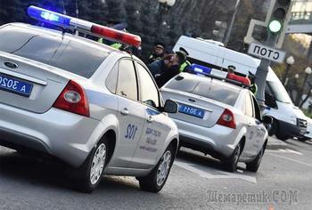 В России захотели штрафовать водителей машин с иностранными номерами