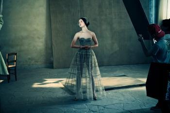 «В поисках Джульетты»: Паоло Роверси снял «Календарь Пирелли 2020»
