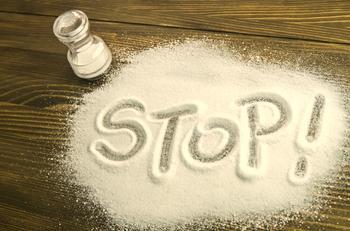 Может ли бессолевая диета навредить