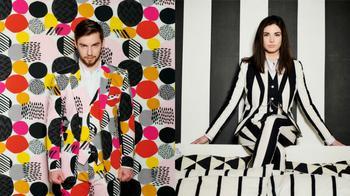 Кофточка под цвет дивана: IKEA выпустила линию одежды, в которой можно проявить чудеса маскировки