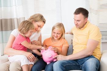 Проблемы многодетных семей в России