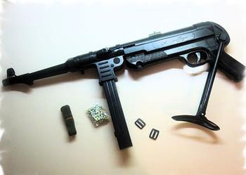 Можно ли возить с собой в машине пневматический пистолет не нарушая закон
