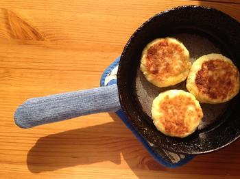 Как сшить чехол-прихватку на ручку сковородки