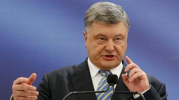 Порошенко собрался обеспечить Украину собственным газом