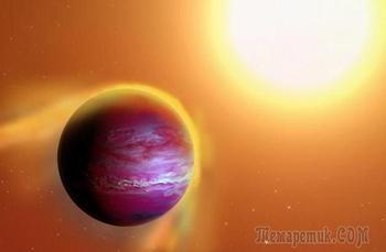10 удивительных явлений астрономии, обнаруженных совсем недавно