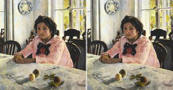 Чтобы найти отличия на этих картинах, нужно быть очень внимательным человеком!