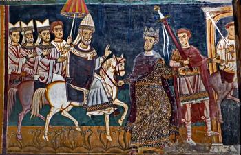 Пророк из средневековья предсказал исход Третей Мировой