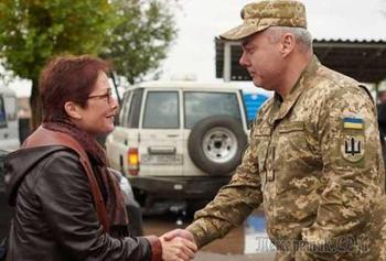 Кто агрессор для Украины?