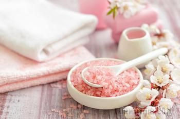 Гималайская соль для профилактики болезней