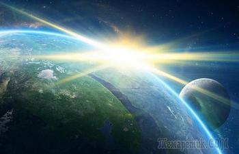 10 необычных и аномальных небесных тел, которые приводят в смятение учёных