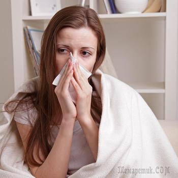 Как лечить гайморит в домашних условиях