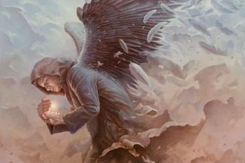 Что держит на этом свете неприкаянные души?