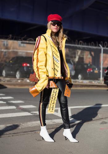 6 доказательств, что вам нужны вещи желтого цвета