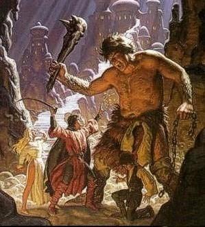 Нашими предками были великаны: вот несколько доказательств