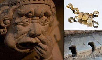 15 поразительных фактов о гигиене в Средневековье, в реальность которых сегодня тяжело поверить