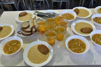 Новый закон о горячем питании в школе — обзор документа