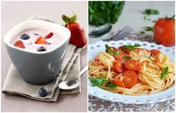 10 продуктов, которые нужно есть в правильное время, чтобы не было проблем с желудком