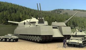 Топ самых абсурдных образцов военной техники