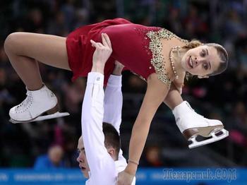 «Приняла по незнанию»: российскую фигуристку наказали за допинг