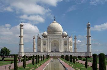 Куда поехать из Дели: 10 лучших идей для поездки одного дня