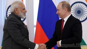 Талибы и Америка: что обсудят Путин и Моди