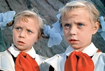 Как две капли: Самые известные близнецы в российском кино