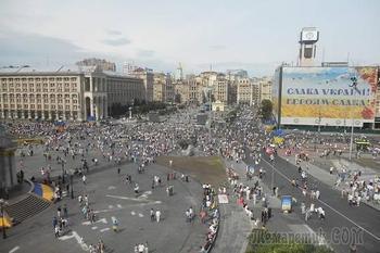 «Бегство регионов» Украины начнётся этой осенью