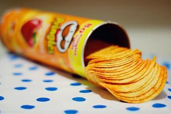 Как превратить упаковку от чипсов в самые крутые вещи