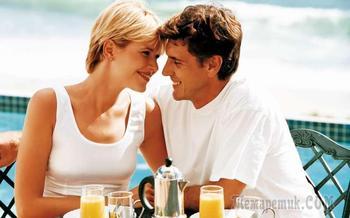 Правила жизни счастливых пар
