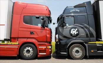 5 самых мощных грузовиков в мире, рядом с которыми любые машины кажутся букашками