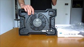 Охлаждающая подставка для ноутбука: ТОП-10 моделей на 2018 год