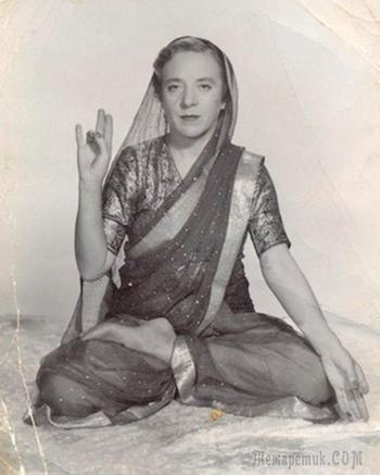 Правила питания Индры Деви, которые позволили ей дожить до 103 лет