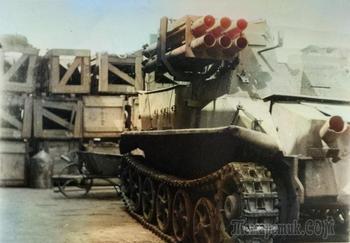 Необычное оружие Третьего рейха. Часть 8