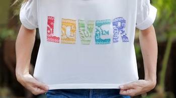Как преобразить простенькую футболку