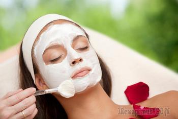 Альгинатная маска для лица. Потрясающий результат