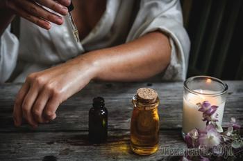 Касторовое масло и еще 15 средств от папиллом