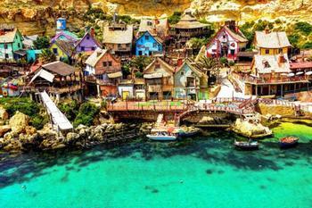 25 причин посетить Мальту, раскрывающих всю ее красоту и волшебство