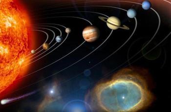 33 самых удивительных и невероятных фактов о космосе