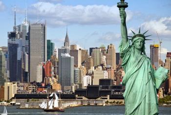 Семь вещей, привычных в США, но почти неизвестных у нас