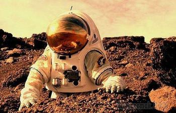 Реальные факты о том, с чем может столкнуться человек в полёте на Марс